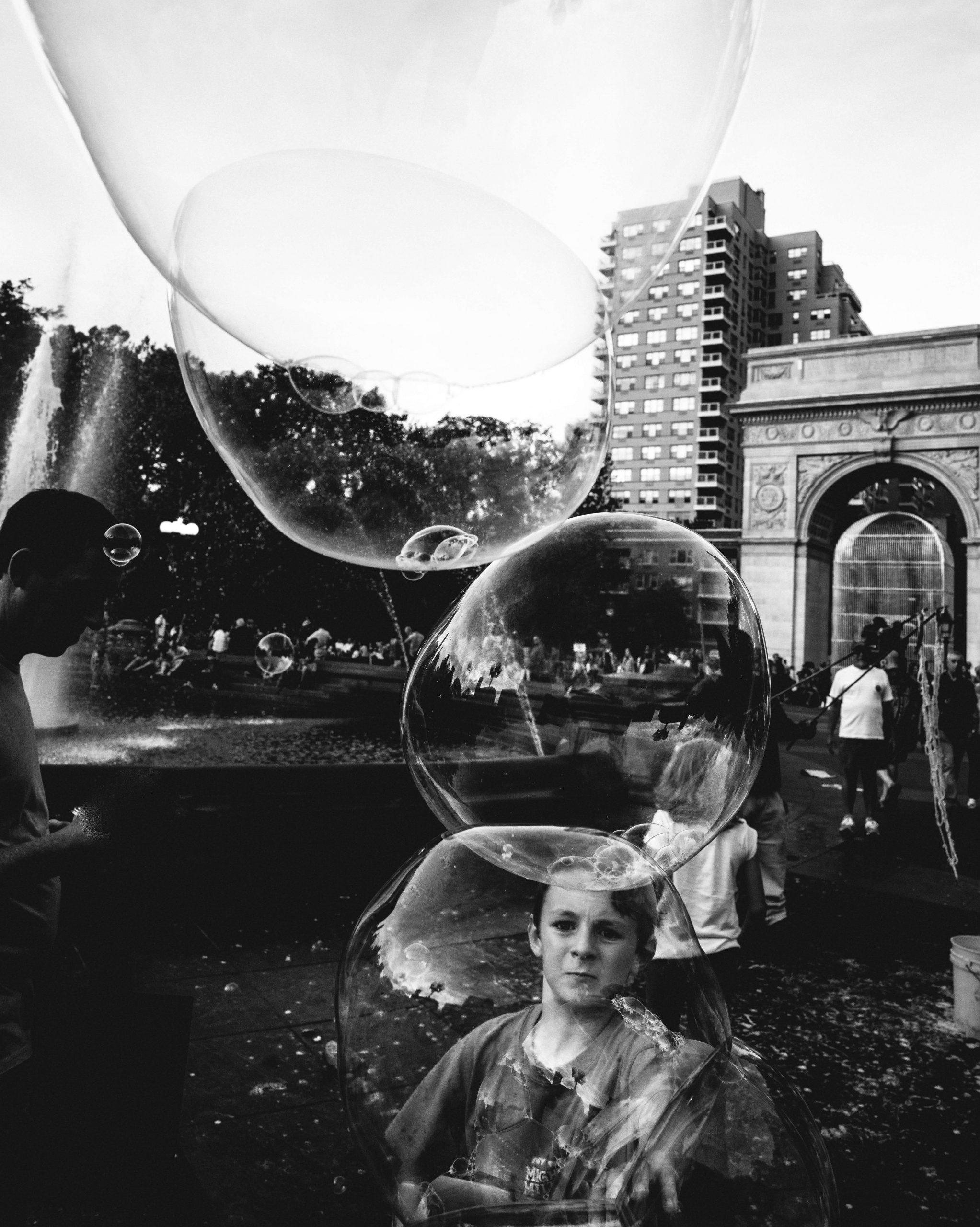 Kids of Washington Square 2