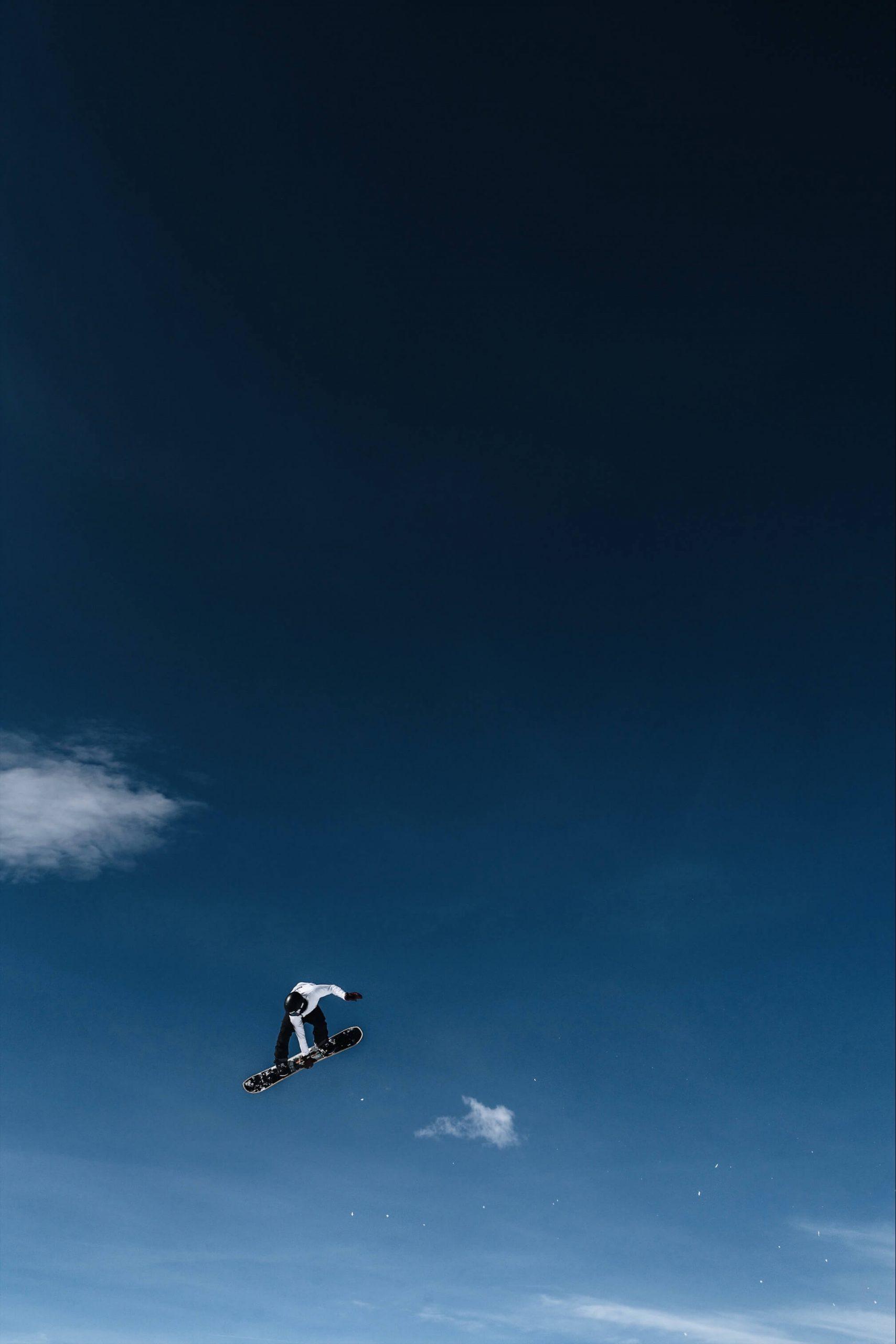 Laax Snowboard