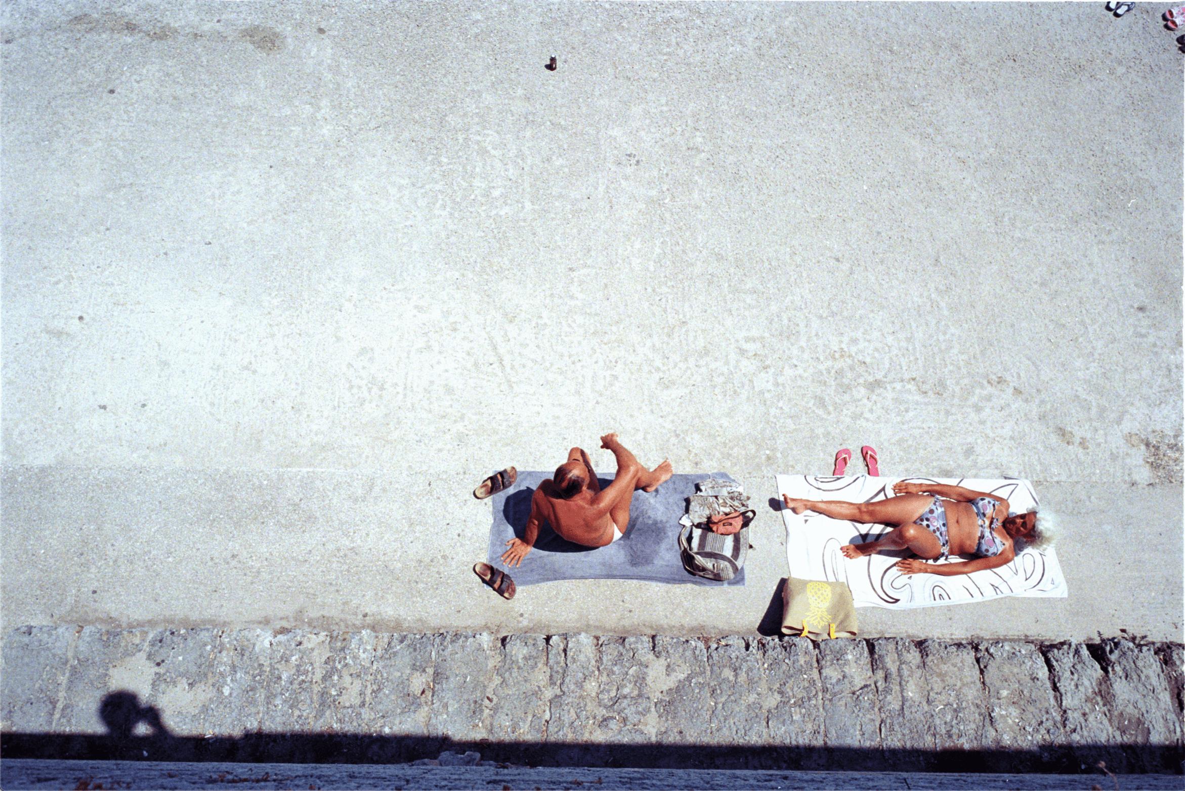 Italian Summer I