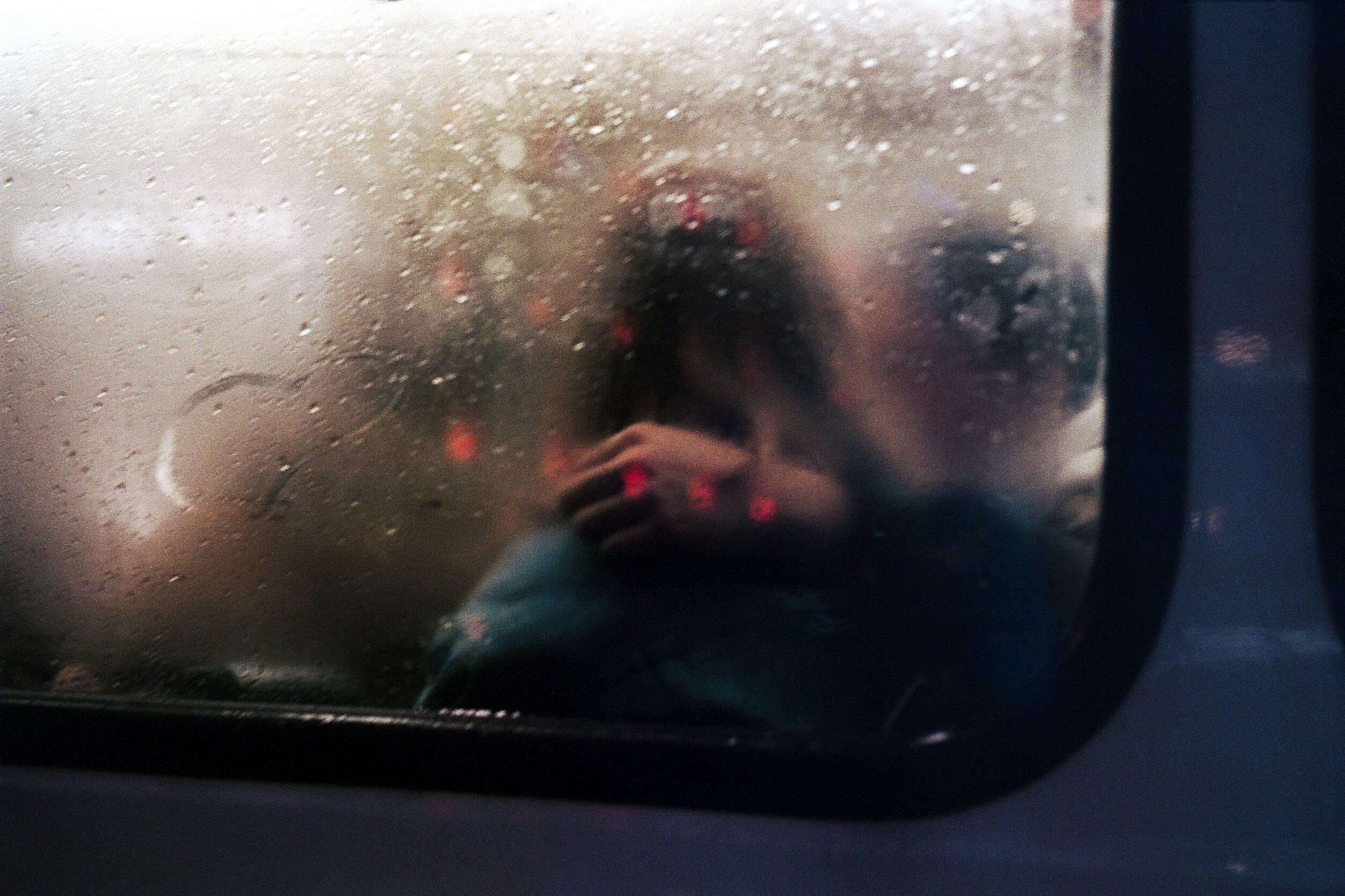 Trams & Dreams I